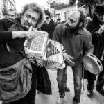 musicisti-carnevale di satriano